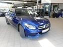 Mercedes C220 d 2,2 Avantgarde st.car