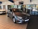 Mercedes A180 d 1,5