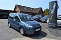 Citroën Berlingo 1,6 e-HDi 92 Seduction E6G