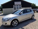 Kia Ceed 1,6 CRDi Exclusive