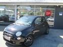 Fiat 500 1,2 Wind