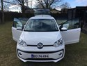 VW UP! 1,0 .0 MPI BMT 60