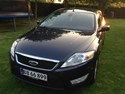 Ford Mondeo 2,0 ,0 TDCI ECONETIC