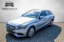 Mercedes C220 2,2 BlueTEC st.car aut.