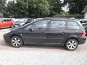 Peugeot 307 1,6 HDi 90 Creative st.car