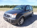 Ford Fusion 1,6 TDCi Trend