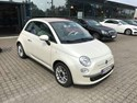 Fiat 500C 1,2 Lounge Dualogic