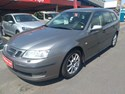 Saab 9-3 1,8 t Linear st.car
