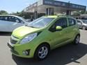 Chevrolet Spark 1,0 LT