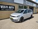 VW Touran 1,6 TDi 105 Match DSG BMT Van