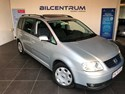 VW Touran 2,0 TDi 136 Highline