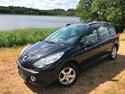 Peugeot 207 1,6 VTi Premium SW