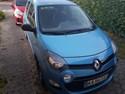 Renault Twingo 1,5 dCi 75
