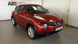 Nissan Juke 1,6 Acenta PD