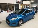 Ford Fiesta 1,0 SCTi 125 Sport