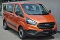 Ford Transit Custom Kombi 320S 2,0 TDCi 105 Ambiente