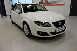 Seat Exeo 2,0 TDi 143 Reference ST