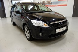 Ford Focus 1,6 TDCi 109 Trend Coll. st.car