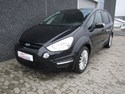 Ford S-MAX 2,0 TDCi 140 Collection aut.