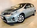 Toyota Auris 1,6 T3+