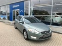 Ford Mondeo 2,0 TDCi 140 Trend st.car