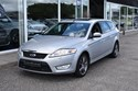 Ford Mondeo 1,6 Ti-VCT 110 Ambiente st.car