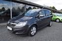 Opel Zafira 1,8 16V 140 Enjoy