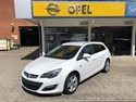 Opel Astra 1,4 Sports Tourer  Turbo Sport  Stc 6g Aut.