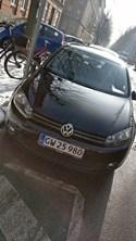 VW Golf VI 1,4 TSI