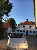 VW Lupo 1,2 1,2 TDI 3L