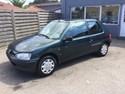 Peugeot 106 1,4 Cashmere