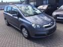 Opel Zafira 1,6 16V 105 Enjoy 7prs