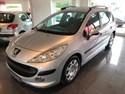 Peugeot 207 1,6 HDi 90 XR+ SW Van