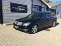 Mercedes C300 3,0 CDi Avantgarde stc aut 4-M BE
