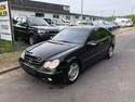 Mercedes C220 2,2 CDi Avantgarde aut.