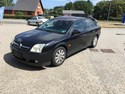 Opel Vectra 1,8 16V Comfort Businessline