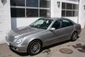 Mercedes E220 2,2 CDi Classic aut.