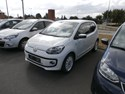 VW UP! 1,0 60 White Up!