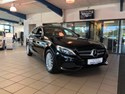 Mercedes C200 d 1,6 Exclusive stc.