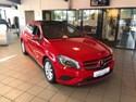 Mercedes A200 d 2,2 Style
