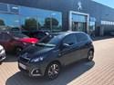 Peugeot 108 1,0 e-VTi 69 Edition+