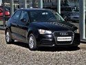 Audi A1 1,6 TDi 105 Attraction SB