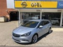 Opel Astra 1,4 Sports Tourer  Turbo Dynamic Start/Stop  Stc 6g
