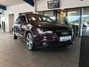 Audi A1 1,4 TFSi 122 Ambition SB S-tr.