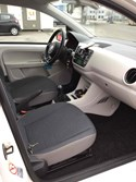 VW up 1,0 VW Move Up Bluemotion