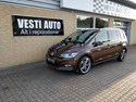 VW Touran 1,4 TSi 150 Highline DSG BMT