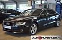 Audi A5 2,0 TFSi 180 SB