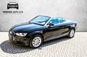 Audi A3 1,6 TDi 110 Attraction Cabrio