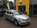 Opel Astra 1,6 16V Comfort Twinport