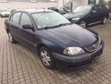 Toyota Avensis 1,8 Sol